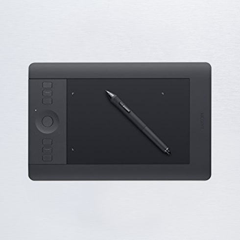 Wacom Intuos Pro Pen and Touch Small