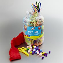 Galt Giant Art Jar
