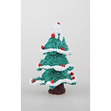Creativ Foam Clay Christmas 14g Set of 6