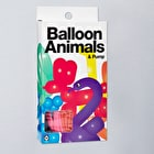 NPW Balloon Animals Kit