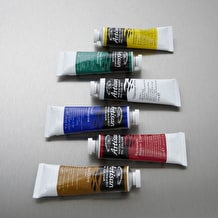 Winsor & Newton Artisan Water Mixable Oil Colour