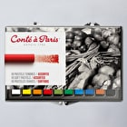 Conte a Paris Soft Pastel Pack of 10