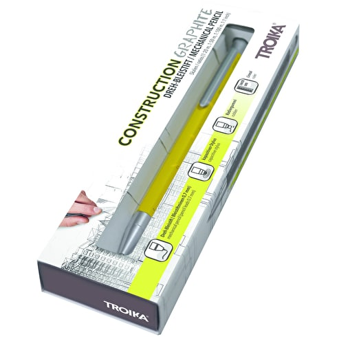 Troika Construction Graphite Pencil 2mm