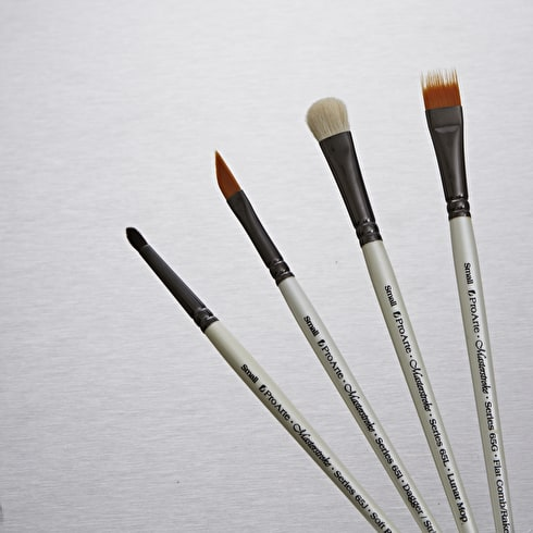 Pro Arte Terry Harrison Special Effect Synthetic Brush