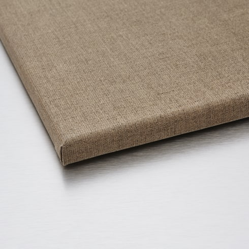 Cass Art Artists Natural Linen 11.3oz Canvas Exhibition Grade Quality