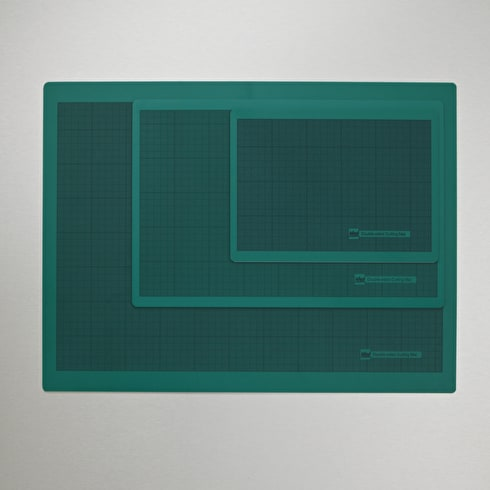 West Double Sided Cutting Mat