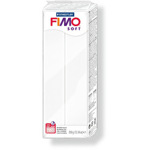 Staedtler Fimo Soft Modelling Clay Large Block 350g
