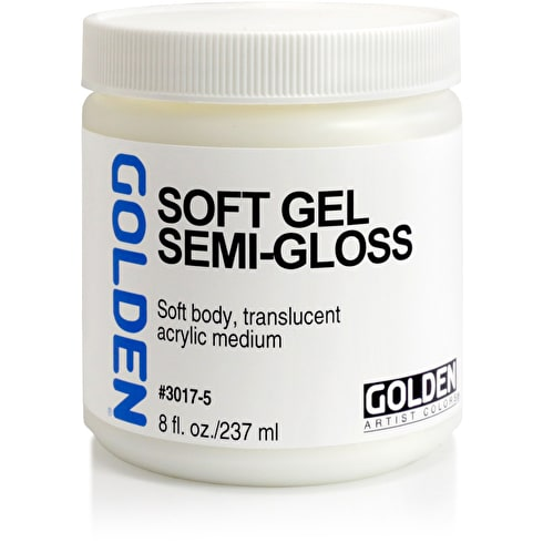 Golden Soft Gel