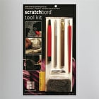 Ampersand Scratchbord Tool Kit Set of 6