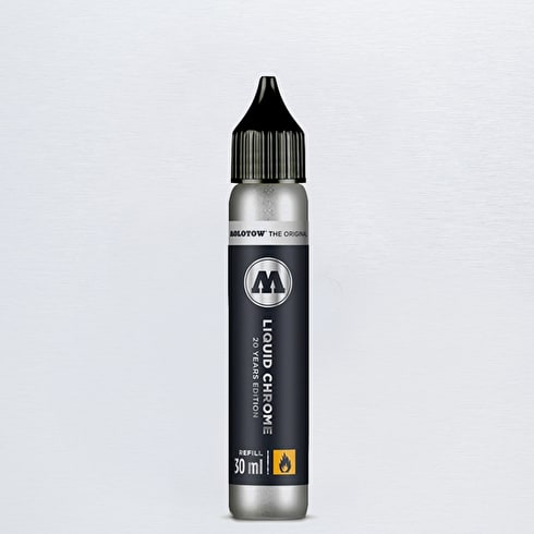 Molotow Liquid Chrome Refill 30ml