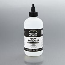 Winsor & Newton Artists' Acrylic Flow Improver 250ml