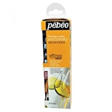 Pebeo Vitrea 160 Discovery Pack of 6 20ml Assorted Colours