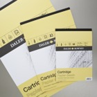 Daler Rowney A Series Cartridge Pad 130gsm 30 Sheets