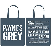 Cass Tote Bag Payne's Grey