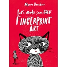 Let's Make Some Great Fingerprint Art by Marion Deuchars