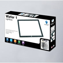 The Daylight Company Wafer Lightbox