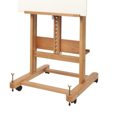 Mabef M19 Double Sided Display Easel | Professional Easels | Cass Art