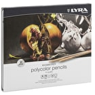 Lyra Rembrandt Polycolor Metal Tin Set of 24