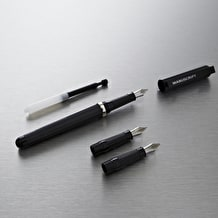 Manuscript Beginners Calligraphy Set Black