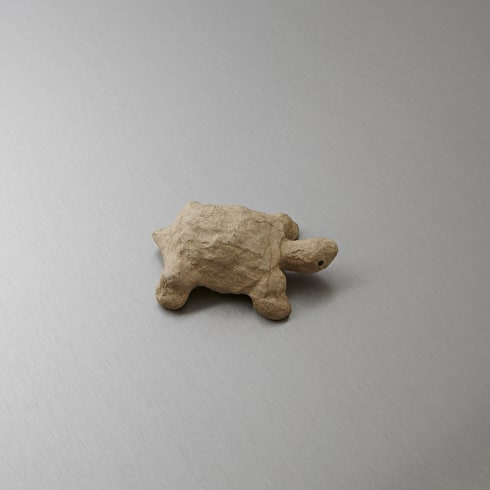 Decopatch Very Small Papier Mache Animal Tortoise