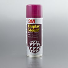 3M Displaymount 400ml