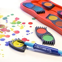 THE MARK MAKERS - FABER-CASTELL PLAYING & LEARNING DRAWING, APRIL 21ST 2-3pm Cass Art Islington