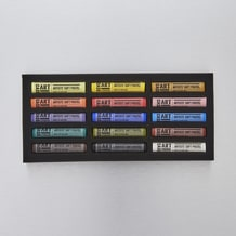Cass Art Artists' Full Soft Pastels Set of 15