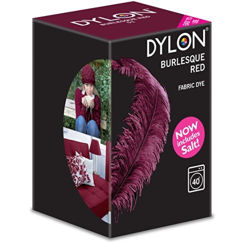 Dylon Fabric Machine Dye 350g