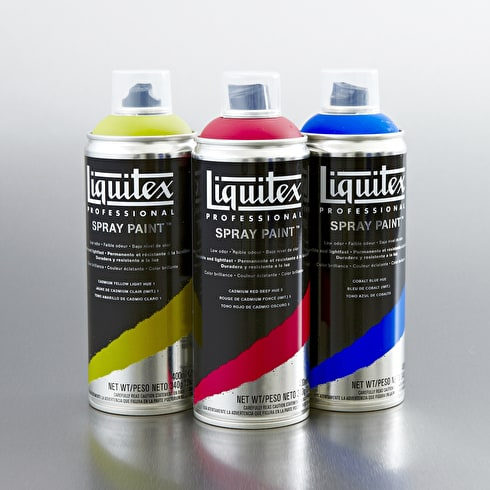 Can You Use Spray Paint Indoors