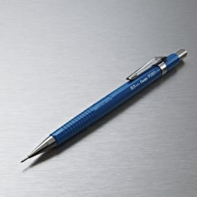 Pentel P207 Blue Automatic Pencil 0.7mm