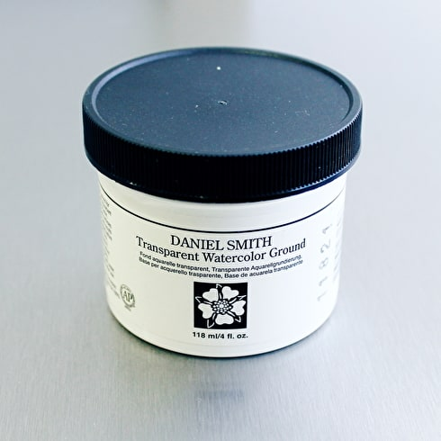 Daniel Smith Watercolour Ground 4oz