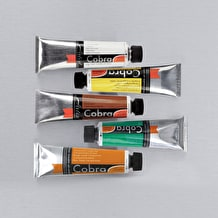 Cobra Artist Watermixable Oil Colour 40ml