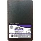 Daler Rowney Simply Pocket Sketchbook Softcover 8.9 x 14cm
