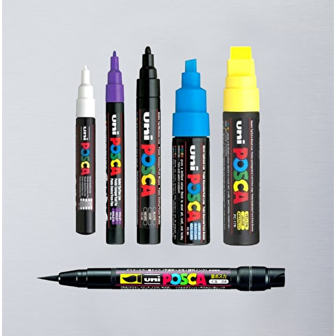 Posca Paint Pen Waterbased Marker