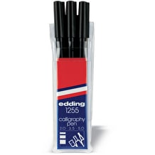 edding Calligraphy Pen Set of 3