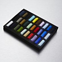 Sennelier Soft Half Pastels Set of 30