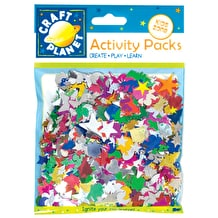 Craft Planet Spangle Mix Pack 50g