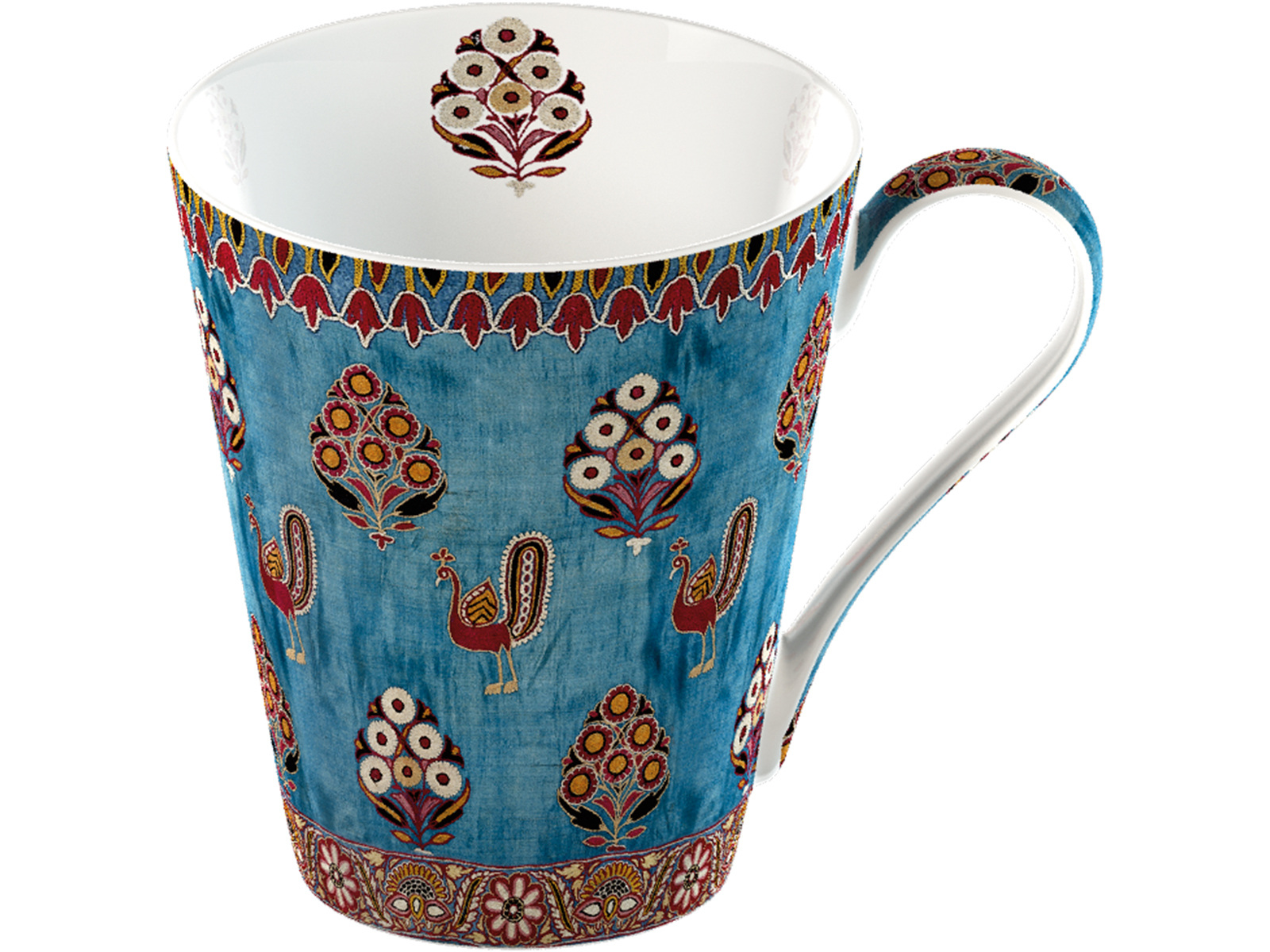 Victoria and Albert Gujarat Mug In A Giftbox