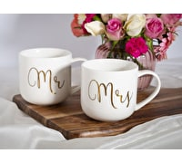 Creative Tops Ava & I Mrs Curved Can Mug