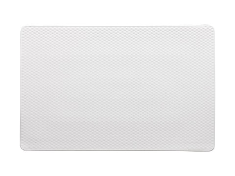 Maxwell & Williams White Basics Contour 46X30Cm Rectangle Platter