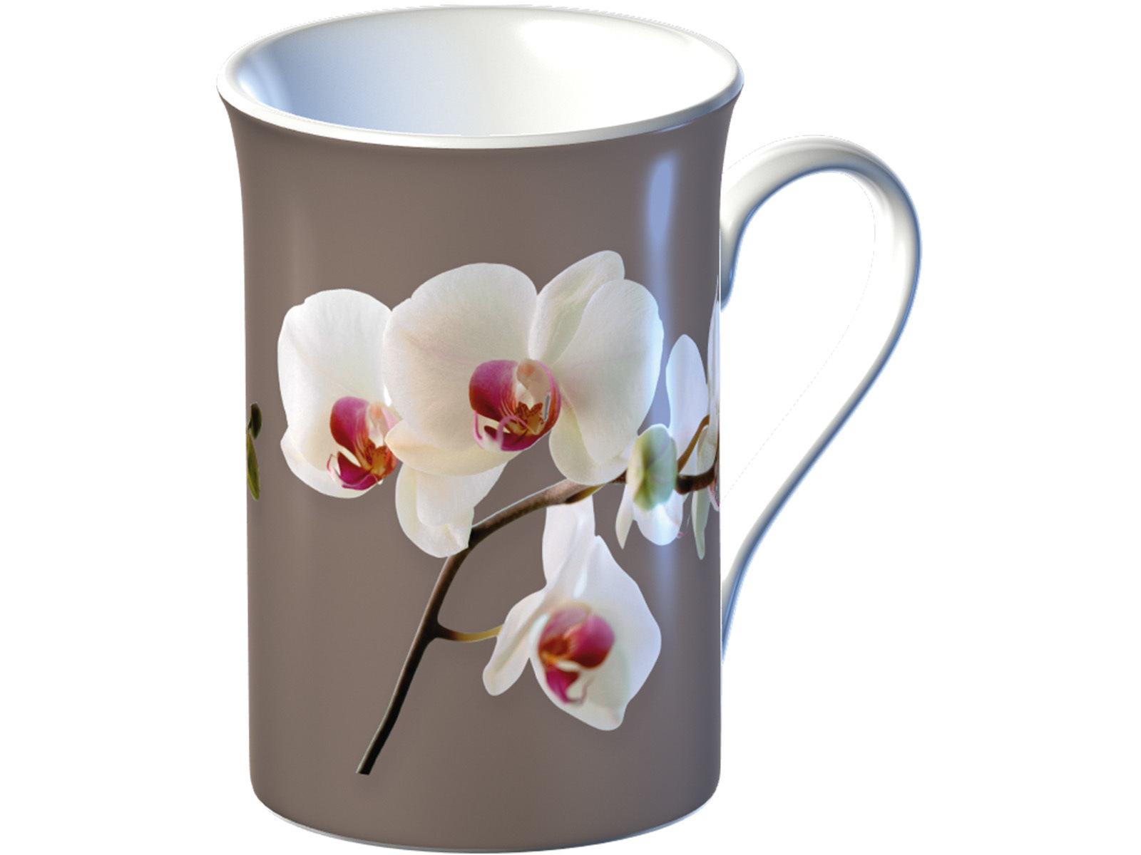 Creative Tops Orchid Harmony Mug In A Box