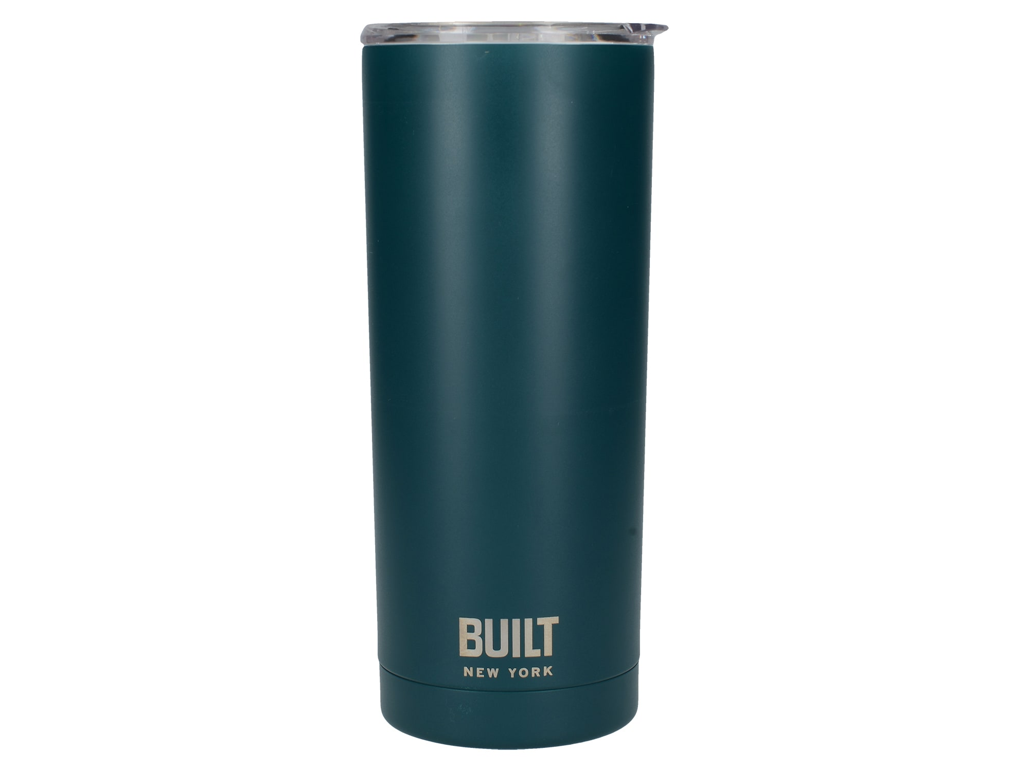 Built 20Oz Double Walled Stainless Steel Water Tumbler Teal