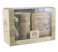 Creative Tops Olio D Oliva Time For Tea
