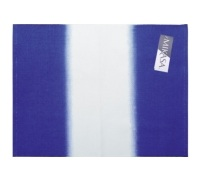 M By Mikasa Into The Blue Blue Ombre Pack Of 2 Placemats
