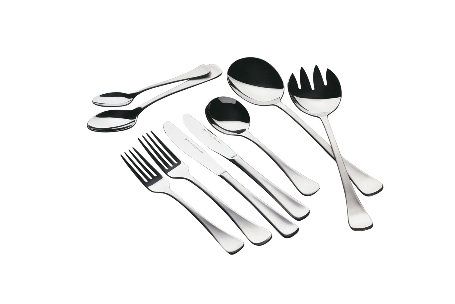 Maxwell & Williams Cosmopolitan 58Pc Cutlery Set