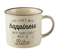 Creative Tops Bike Can Mug