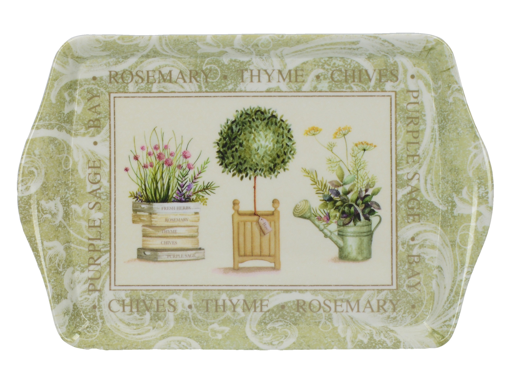 Creative Tops Topiary Scatter Tray