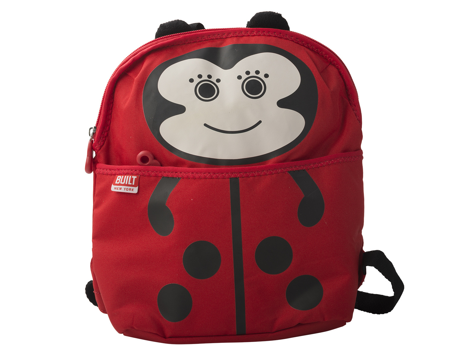 Built Big Apple Buddies Lunchpack Lady Bug