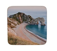Creative Tops Durdle Door Pack Of 6 Premium Coasters