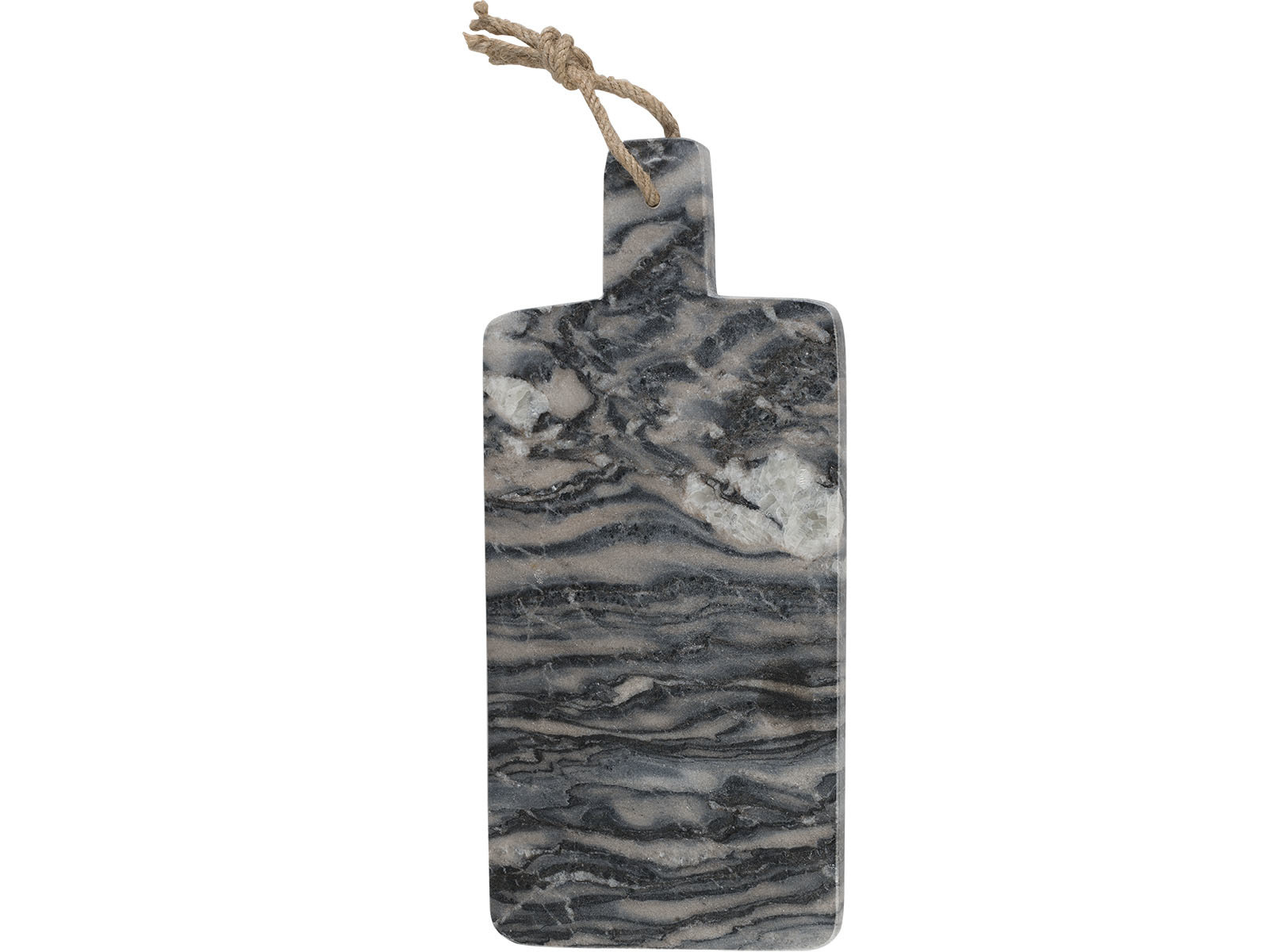 Creative Tops Naturals Marble Serve Board Grey